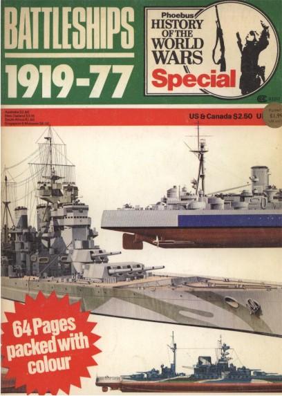m warship special battleships