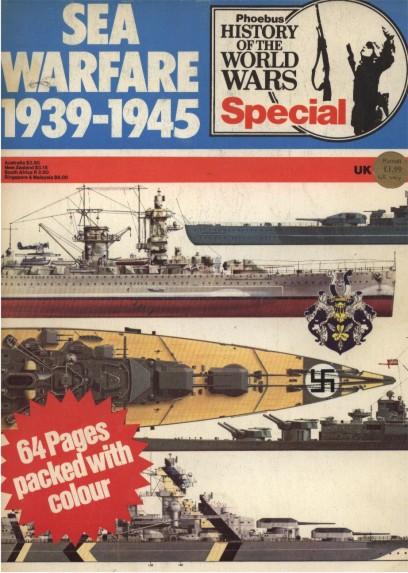 m warship special seawarfare