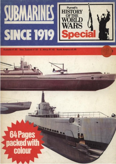 m warship special submarines