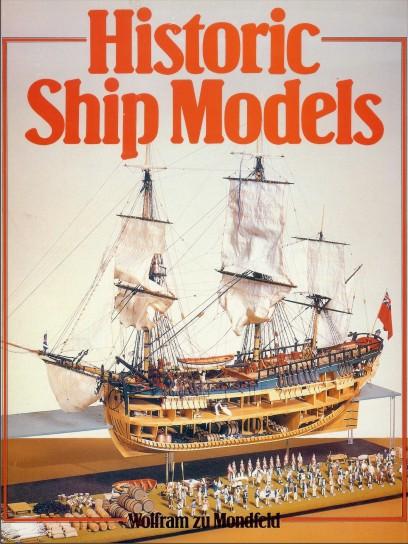 model historic ship models