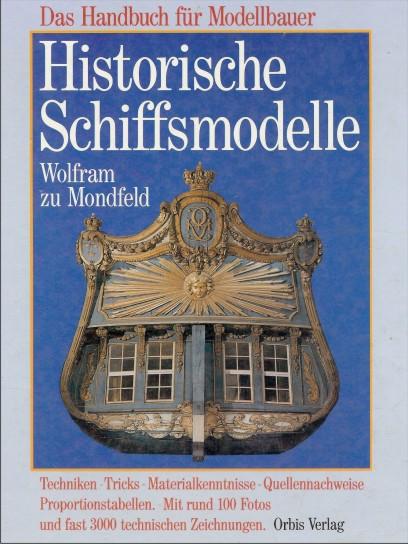 model historische schiffmm