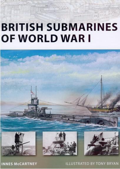 osp bri submariness ww1