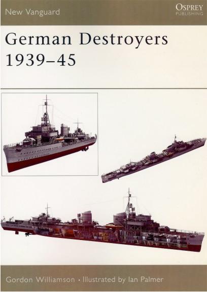 ospger ger destroyers