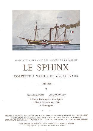 PL - LE SPHINX Corvette  roues