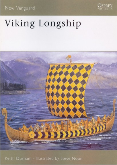 ospyelk viking longship