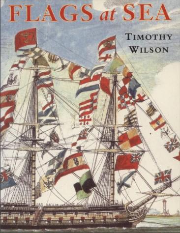 Flags at Sea