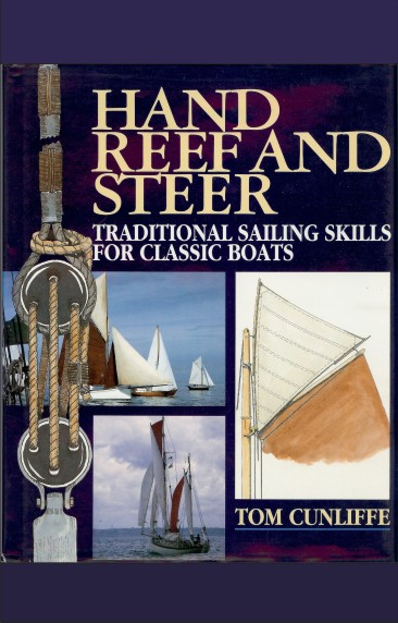 rig hand reef and steer