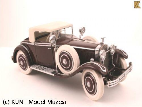 1925 Hispano Suiza