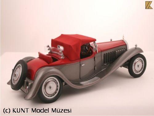 1929 Bugatti Type 41