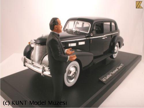 1940 Cadillac Fleetwood Godfather