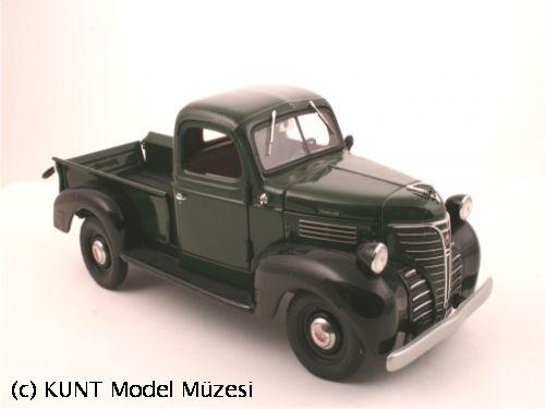 1941 Plymut Pickup