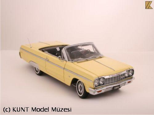 1964 chevrolet impala 1