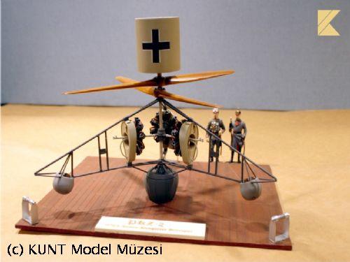 pkz2 helikopter